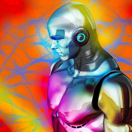 Esperimenti di Intelligenza Artificiale: Giochi di Grafica e Machine Learning