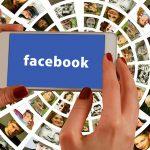 Facebook e social silvia Cossu