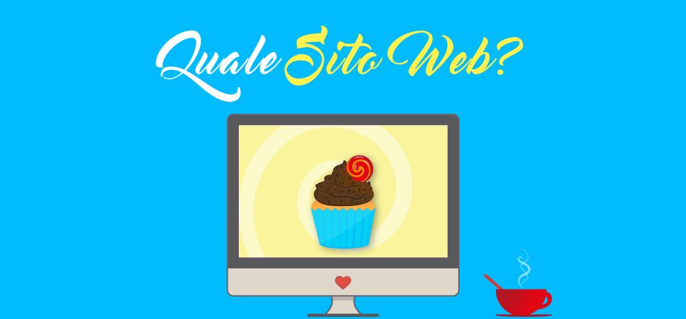 Realizzo il tuo sito web a Trieste e a distanza: sito web di presentazione, blog e consulenza web
