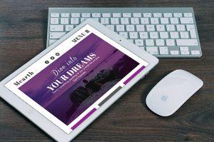 Siti web, landing page, webdesign