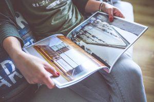 design catalogo prodotti
