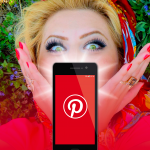 Caratteristiche per foto su Pinterest