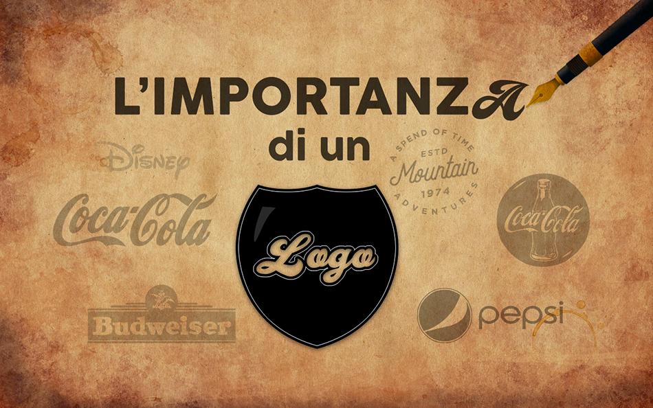L'importante creazione di un Logo aziendale per il tuo Brand
