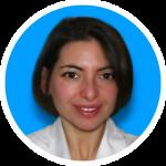 Silvia Cossu, titolare di Grafica Cossu, grafica e realizzazione siti web e web marketing
