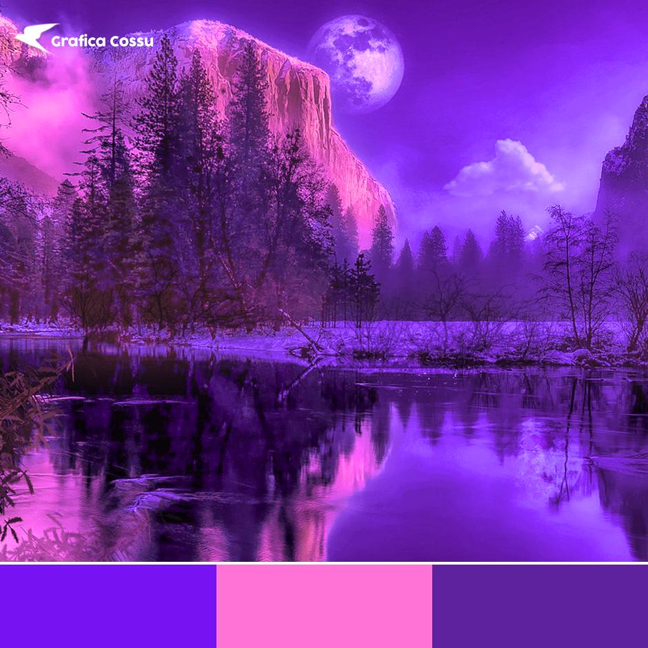 L'importanza dei colori nella psicologia del Marketing