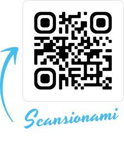 Rendi originali e digital i tuoi biglietti da visita con un QR Code
