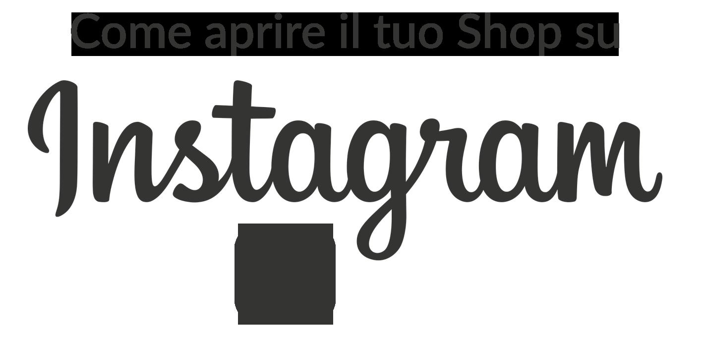 Vendere su Instagram: arriva la possibilità di vendere direttamente su Instagram attraverso il proprio shop online. In quest'articolo i passaggi chiave per attivare lo shop su Instagram