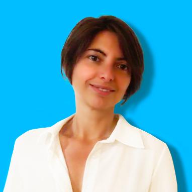 Silvia Cossu, progettazione grafica a Trieste