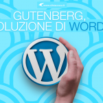 Gutenberg e l'ultimo aggiornamento Wordpress 5.0
