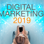I trends del digital marketing 2019: consigli e suggerimenti sul content marketing