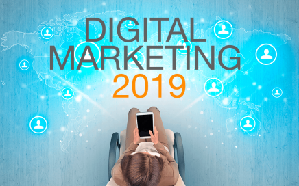Consigli di Silvia Cossu per il tuo marketing online: I trends del digital marketing 2019: consigli e suggerimenti sul content marketing