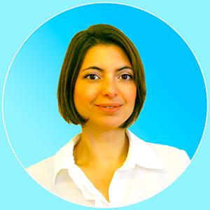 Silvia Cossu, realizzazione siti web a Trieste