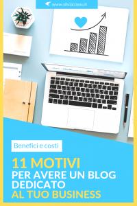 Realizzazione siti web e blog: quali sono i reali benefici e quali i costi