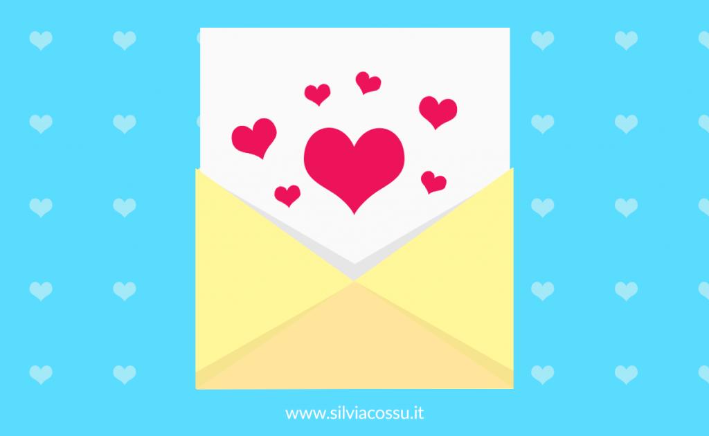 Perché hai bisogno di una mailing list: è lo strumento confidenziale per comunicare col tuo pubblico
