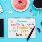 Vendere online prodotti digitali: come prepararli e cosa ti serve per vendere