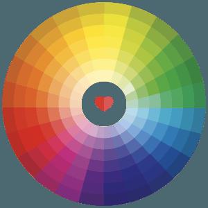 Creo il tuo logo e la palette di colori per il tuo brand
