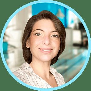 Silvia Cossu è freelance a Trieste: grafica logo, siti web, marketing